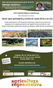 Curso Agricultura Regenerativa_HMl_Manejo Holístico_con Kirk Gadzia_26-28 Abr2013_para web_800pix