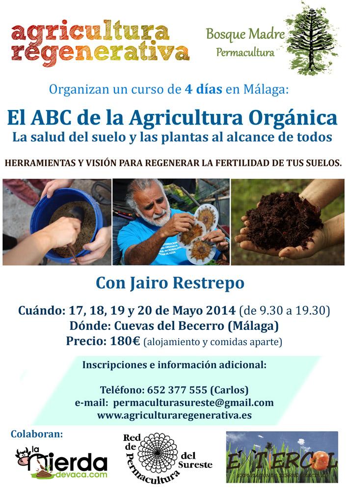 curso regenerativa agricultura